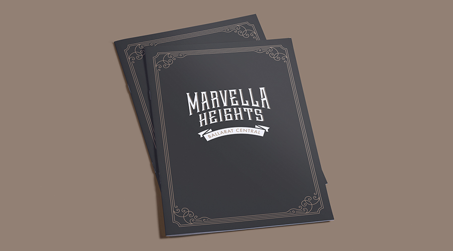 Marvella Heights