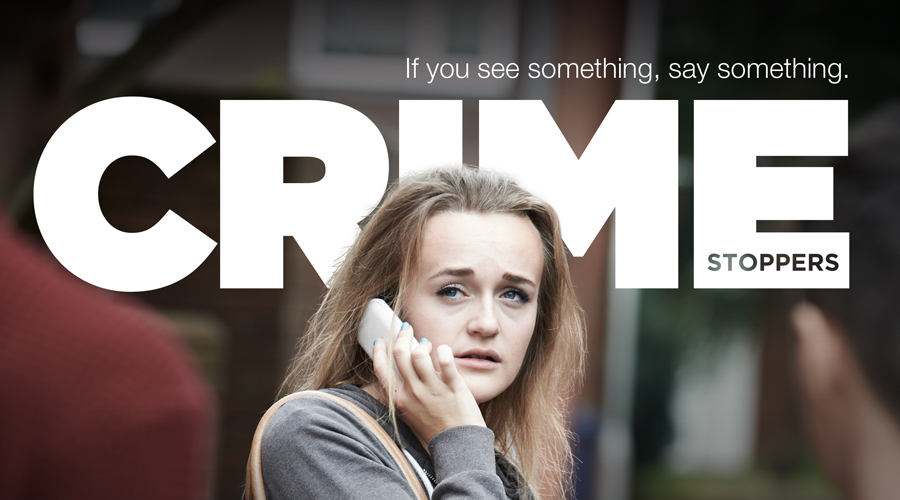 Crime Stoppers  Victoria 2015 Annual Report