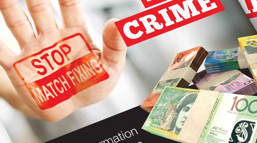 Crime Stoppers Victoria Campaigns