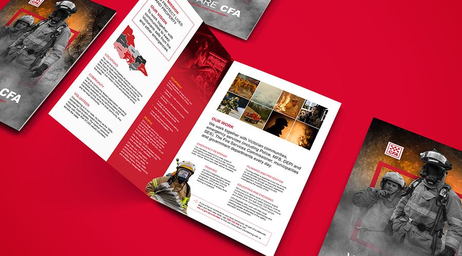 CFA_A4 Brochure Mockup