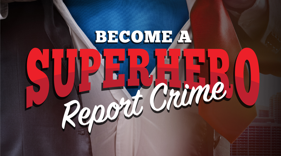 Crime Stoppers Victoria 2016 Annual Report