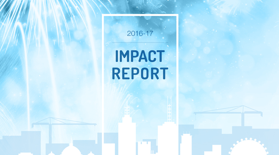 Crime Stoppers Victoria 2017 Impact Report