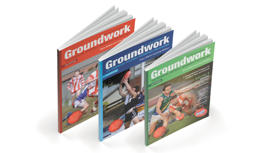 Groundwork Coaching eBooks