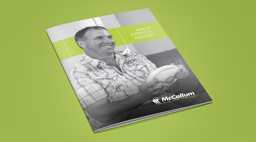 McCallum Industries 2017 Annual Report