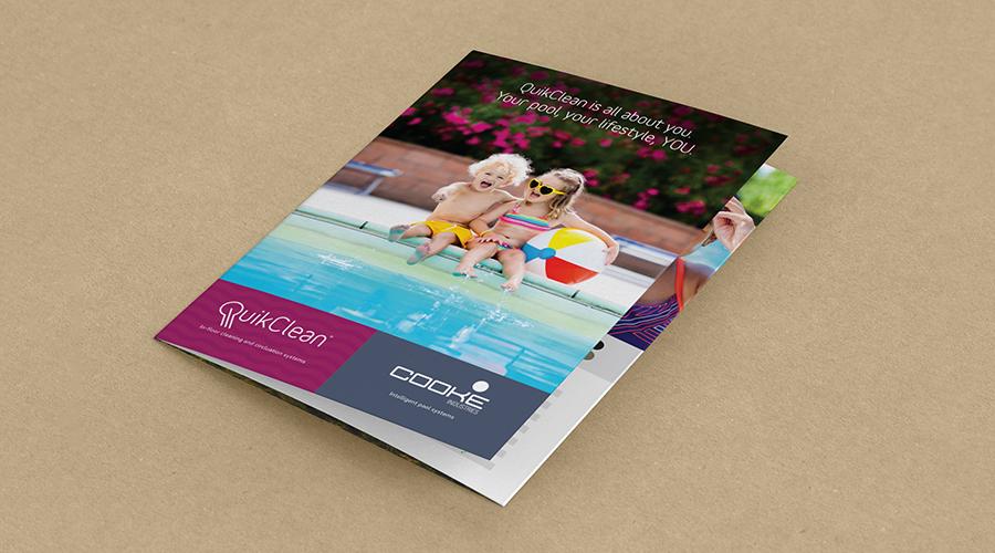 QuikClean Brochure