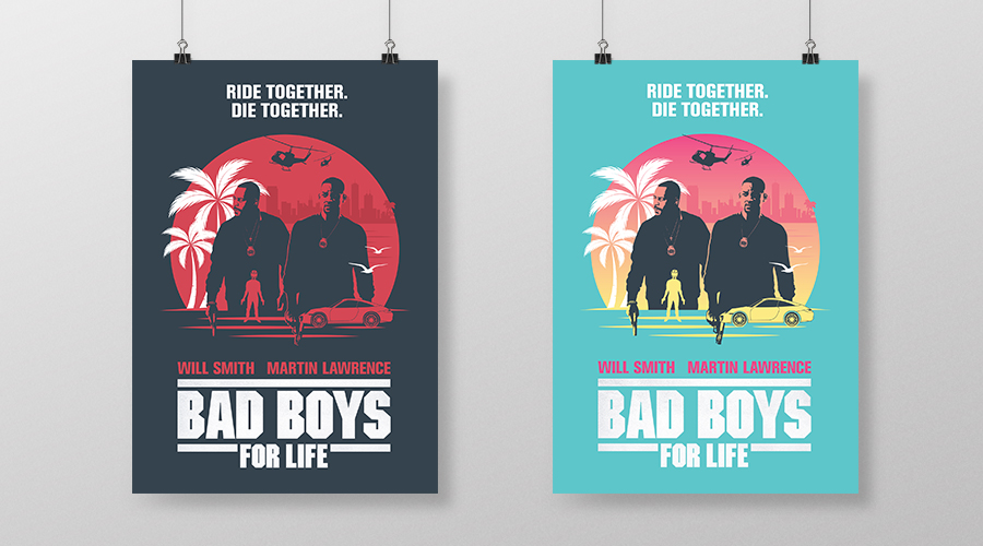 BadBoys_Posters