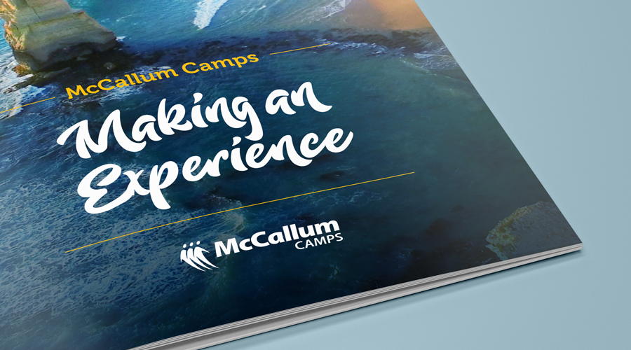 McCallum Camps Booklet