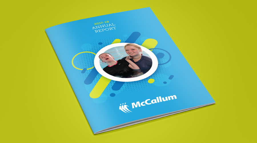McCallum 2018 Annual Report