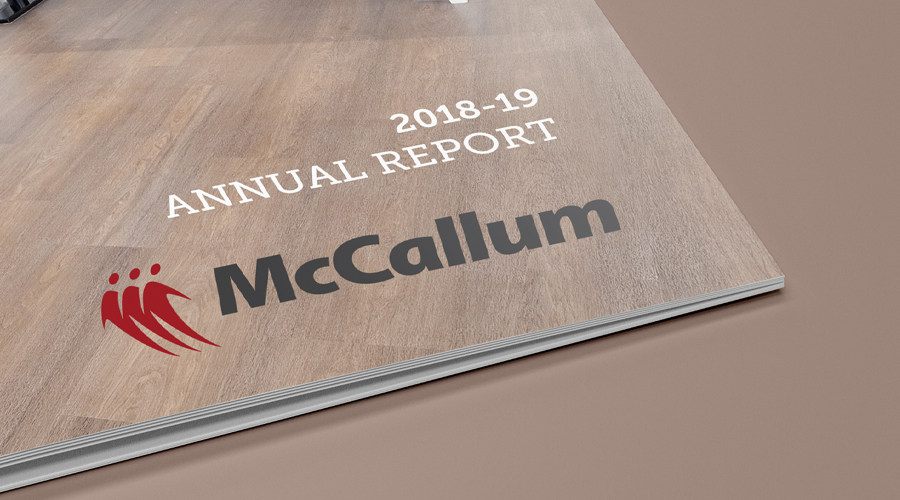 McCallum 2019 Annual Report