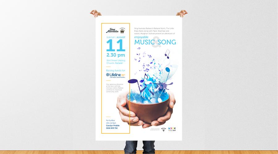 SingAus_Poster